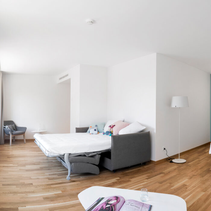 Chambre Double King-size / Famille